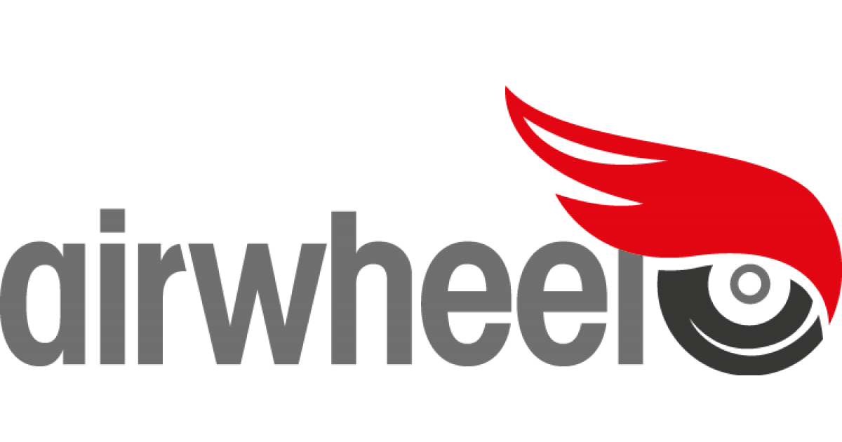 Логотип airwheel