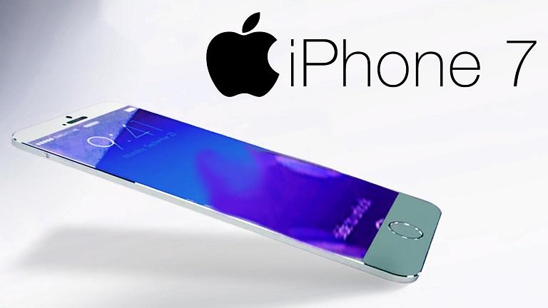 Фото iPhone 7