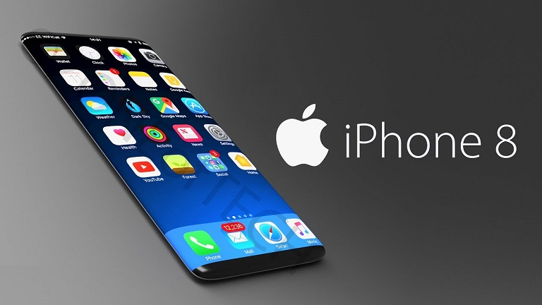 Фото iPhone 8