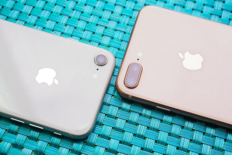 Фото iPhone 8 plus